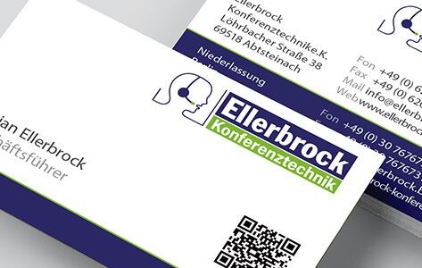 Corporate Design Ellerbrock